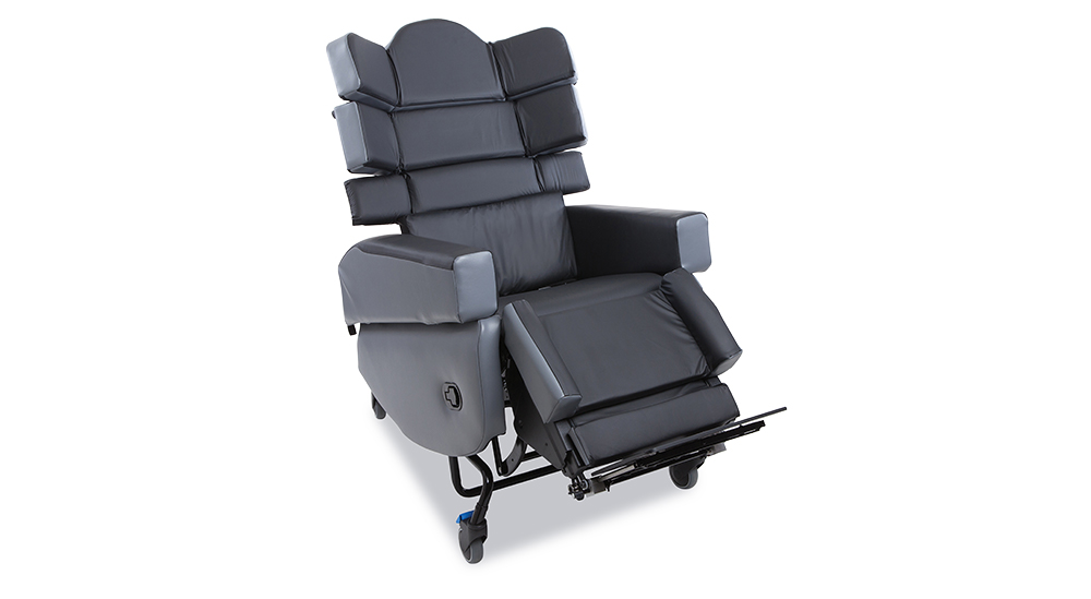 Why is Pressure Care Management Important for Seating?