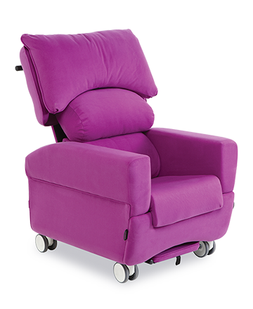 Careflex Hydrocare Chair