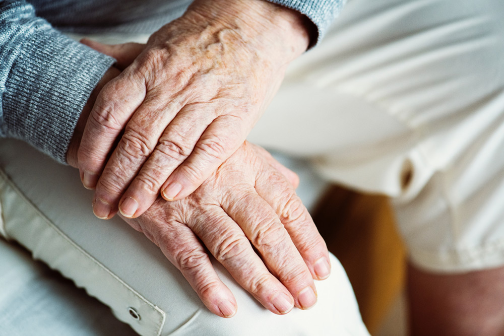 Occupational Therapy and Parkinsons disease